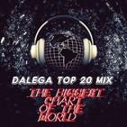 Dalega Top 20 Mix - ESTRENO - septiembre 2019 - semana 1