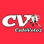 Café Veloz Radio 28/4