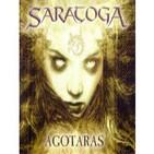 Saratoga - Agotarás (2002) - temas 1 a 7