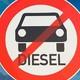 La dura campaÑa contra el diesel