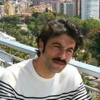 Entrevista Javier Rey - Sin Fin - 21 edición Festival de Cine en Español de Málaga