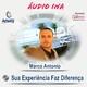 Sua Experiência Faz Diferença - Marco Antonio Pereira