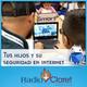 Tus hijos y su seguridad en internet