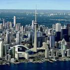VIAJERO FRECUENTE: Toronto