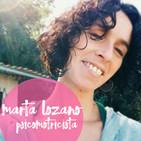 #7: Entrevista a Marta Lozano, psicomotricista
