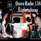 Osera Radio 138 Exploradores