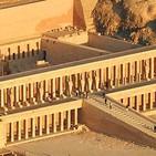 Los enigmas de Nefertari y el Valle de las Reinas-Javier Sierra