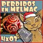 Perdidos en Melmac 4x03 Recomendaciones navideñas