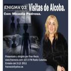 Enigma03 - Visitas de Alcoba (2-12-2011)