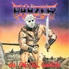PANZER – Al Pie del Cañón (1982)