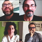RadioFlautas 343: confinado, Con Josep Gavalda de Per L´Horta y Ignasi Vazquez vecino de La Punta.
