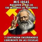 ¿Cómo ha llegado la izquierda a ser tan penosa? Karl Marx (2)