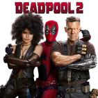 Deadpool 2 (2018) #Acción #Fantástico #peliculas #audesc #podcast