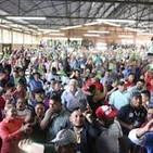"""Informativo Popular Alerta Caracola """"Cabildo Abierto contra la minería en Honduras"""""""