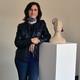 Entrevista a Teresa Rancaño, con motivo de su exposición 'De pura lana'
