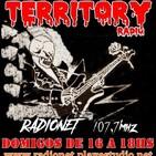 Territory radio 242 (18-09-2019) tormo - mark i