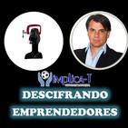 Representante de futbolistas profesionales - Rafa Rodriguez - Implicate