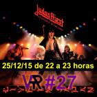 Vivo Rock_Programa #027_Temporada 2_25/12/2015