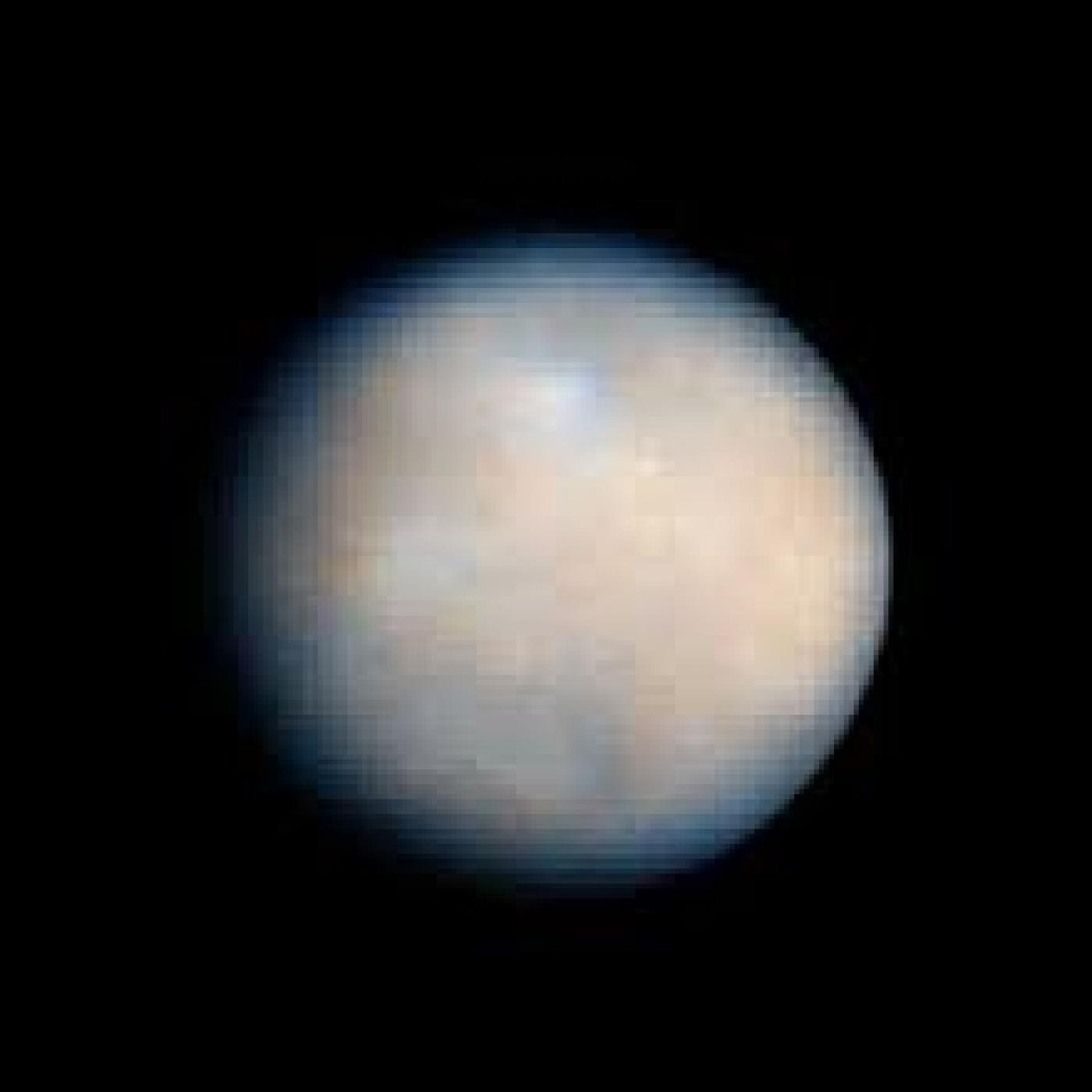 Nuevos e increíbles descubrimientos en Ceres 2016