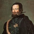 Personas con Historia 57 - Conde Duque de Olivares