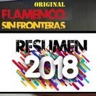 ESPECIALES - Resúmen 2018