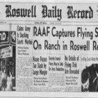 Archivos Desclasificados FBI: El accidente de Roswell de 1947