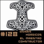 #128 Mitos Nórdicos (Neil Gailman) - El maestro constructor