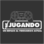 Jugando 29 El de la cancelación del E3 y el nuevo The Witcher