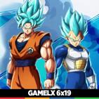 GAMELX 6x19 - Especial: Juegos de Dragon Ball