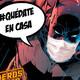 VDI -76- Covid-19 - Especial desde casa - Noticias, novedades Marvel y DC, Disney plus y mucho más...