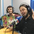 Roberto Malo y XCAR Malavida en La torre de Babel.