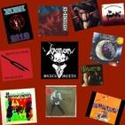 62 - Viaje de luz y oscuridad con Rush, Rhino Bucket, Blood, Sweet & Tears, Eddie Cochran, Venom….