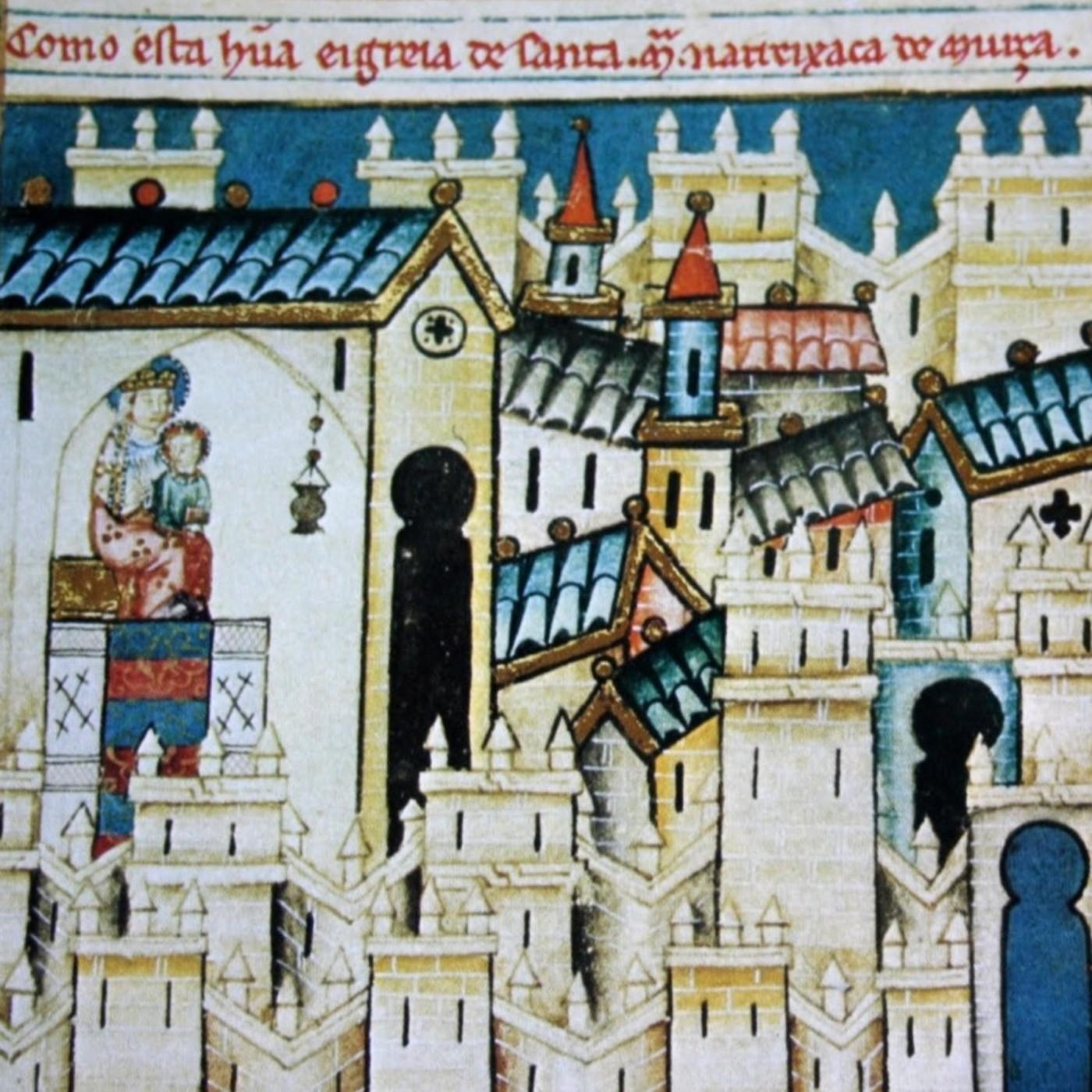 Historia y arte de la ciudad de Murcia