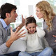 Cómo le comunicamos el divorcio a nuestros hijos