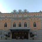 La Leyenda del Teatro Romea