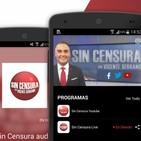 Podcast Sin Censura con @VicenteSerrano 051517