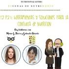 T2P21. Herramientas y soluciones para la consulta de nutrición