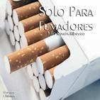 """""""Solo Para Fumadores"""" de Julio Ramón Ribeyro"""