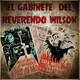 El Gabinete del Reverendo Wilson - Zé do Caixão: À Meia-Noite Levarei Sua Alma y Esta Noite Encarnarei no teu Cadaver