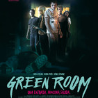 Green Room (2015) #Thriller #Crimen #Música #peliculas #podcast #audesc