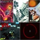 Metalkas 05-01-19 Radio Utopía 107.3 FM (Madrid) Radio PICA (Barcelona)