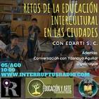 Educación indígena en las ciudades, con EDARTI S.C.