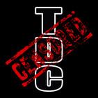 TDC Podcast - 89 - La censura (directo de CutreCon 9)