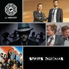 LC 5x10 Las mejores series policíacas en las plataformas de streaming/tv (Series de policías)