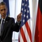 Espionaje masivo:Obama,el vigilante