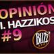Especial talk show #9 | Debatiendo la entrevista de Ion Hazzikostas