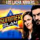 Previo WWE Summerslam 2018
