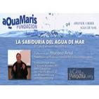 Mariano Arnal - La Sabiduría del Agua de Mar - Fundación Aqua Maris