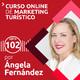 102: Curso Online de Marketing Turístico | Para agentes de viajes