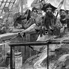 Expedición al pasado: El Tesoro perdido de Barbanegra • La maldición de la campana de oro